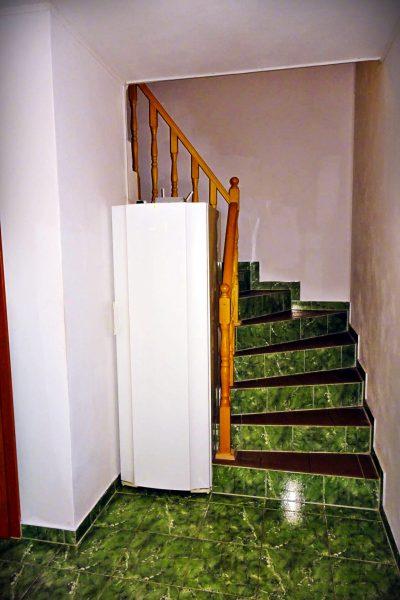 ubytovani podhajska penzion green houses
